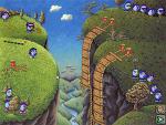 줌비니의 수학논리여행 (En) , Logical Journey of the Zoombinis (En) {퍼즐 , Puzzle}