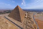 다양하게 생긴 세계 이곳저곳의 피라미드(Pyramid)
