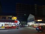 [싱가포르 여행] 겔랑로드 두리안 거리