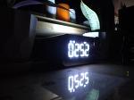 블루투스 스피커 라디오 시계 보노보스 미작 스마트폰에서 멀어진 밤을 맞이하다