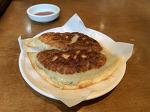 마포역 도화동 산까치 냉면집 korean food