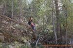 스페인 고산, 아이들이 사냥꾼에게 남긴 메시지