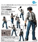 figma The Lone Survivor (피규어)