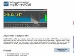 mp3 자르기 잘라내기 편집 프로그램 다운로드