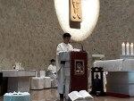 박제준 신부 정세미 강론. 의로움이란 하느님의 선을 선택