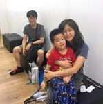 윤서인 부인 아내 조현경 직업과 떡치다 사건