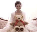 히로코상의 보물 - 체중 곰인형