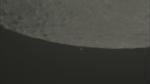 Aldebaran and Moon (Movies) 알데바란과 달 (동영상)