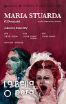 라벨라오페라단, 오페라 '마리아 스투아르다' 국내 초연, 11월 22일부터 24일까지 예술의전당 오페라극장에서