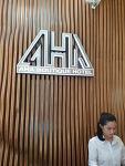 AHA Boutique Hotel in hochimin - 호치민 아하 부티크호텔 리뷰
