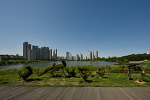 광교 호수 공원 1