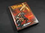 [MSX2] 울티마 1 (Ultima 1 - First Age of Darkness) 1988 - [1] 개봉기