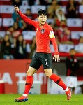 토트넘 손흥민 FIFA20 게임 올해의 EPL 선수 선정