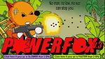 1인용 총게임하기  Powerfox V.3