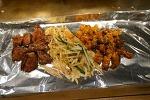 """[일본/고쿠라/기타큐슈] 살살 녹았던 철판 요리 맛집 """"텐진호르몬""""[솔직후기]"""