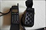 나의 첫 휴대폰 LG 프리웨이 플립폰 ( LG 정보통신 LDP 880 )