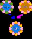 독감원인, 인플루엔자바이러스