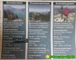 잘츠캄머굿 아터호수에서 즐기는 짧은 등산, Schoberstein 쇼버슈타인