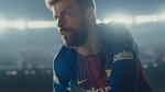 나이키-FC바로셀로나 파트너십 20주년 영상