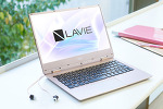 NEC, 학생의 니즈를 생각한 12.5인치 노트북 LAVIE Note Mobile 발표