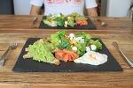 한국-프랑스 커플밥상_9월 밥상