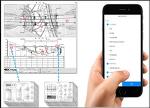 대우건설, 도면 기반 정보공유·협업 플랫폼 SAM 개발