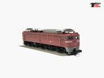 """[TOMIX] 9125 EF81형 전기기관차 """"츠루가 운전소"""" 철도모형"""