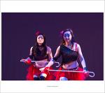 #10. 아인스아이린 벨리댄스, 공연중