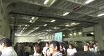 이즈모급과 후안 카를로스 1세급, 격납고, 엘리베이터, 연료탑재량