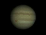 Jupiter's video목성 동영상