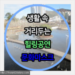 코로나로 인한 신문화? 생활 속 거리두는 힐링공연 문화마스크