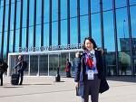 FINA 국제수영연맹 이경언:  성장을 이끈 배움 <국제스포츠인재 인터뷰>