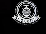 베트남 하노이 쇼핑센터, Le's Coffee의 족제비똥 커피(Gourmet Weasel)