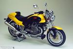tamiya 1/12 moto guzzi v10 centauro