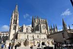 [스페인여행] 산티아고 순례길, 부르고스 대성당