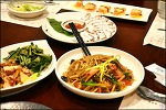 기념일,상견례에 많이 가는 식당-대구 동구 한정식 식당 금마루