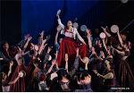솔오페라단, 오페라 카르멘 11월 15일부터 17일까지 예술의 전당 오페라극장에서 공연
