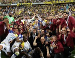 [2019 슈퍼컵] 알나스르, 세번째 도전 끝에 슈퍼컵 첫 우승차지해!