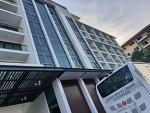 태국 방콕 파타야 여행 웨이호텔 후기 way hotel in Pattaya. Thailand trip