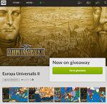 (GOG 무료게임) Europa Universalis II