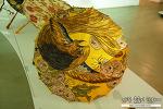 여름이 피다 전시회 (Summer Bloom) : 프랑스 우산 양산 공예의 예술적 경지