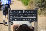 [남아공 여행] 희망봉 뉴 케이프 포인트 등대(New Cape Point Lighthouse) 전망대
