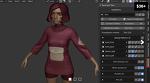 [Blender] Garment Tool