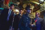 한국의 잠수함 영화 -강철비2:정상회담