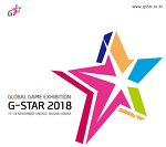 There are many programs you might be interested in during the G-Star 0018 Exhibition