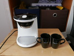 [구매]커피메이커 핸드드립에 가까운 독일 엘프슈타펠 커피메이커 BNB-450W