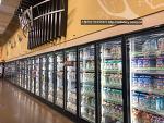 미국 마트에서 파는 우유들, 종류가 이렇게나 많다니!