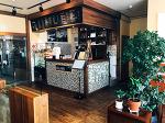 [운서역 카페] 편안하고 아늑한 올드패션 카페 '콜라보'