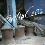 SaltaCello - Salted