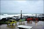( 제주 여행 ) 표선 해비치해변 ,불턱 카페 (게스트 하우스 )
